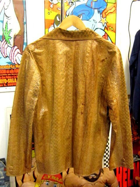 「 LEATHER LEATHER LEATHER 」_c0078333_236944.jpg