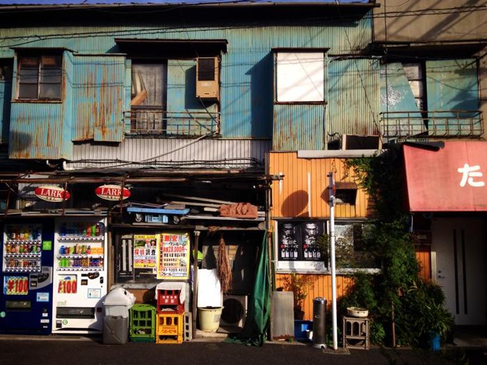 大田区大森中 / iPhone 4s_c0334533_15154217.jpg