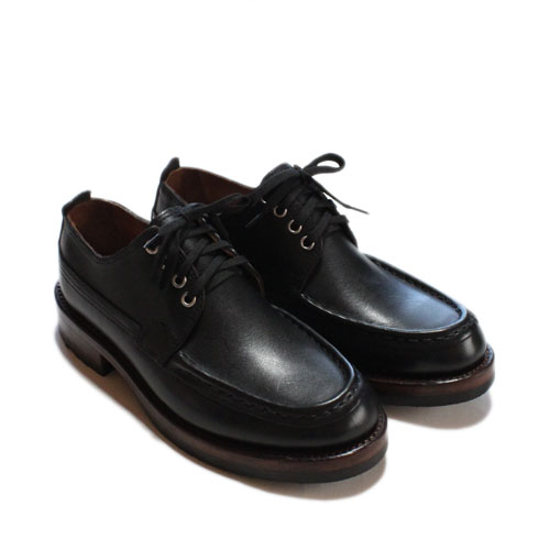 """ACE BOOT CO.  \""""Moc - OXFORD\""""_c0196434_15273044.jpg"""