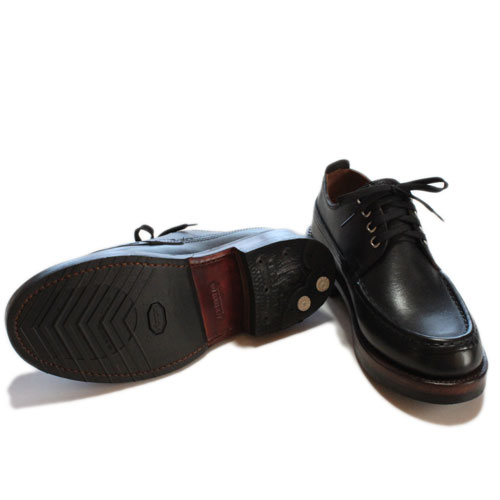 """ACE BOOT CO.  \""""Moc - OXFORD\""""_c0196434_1528647.jpg"""