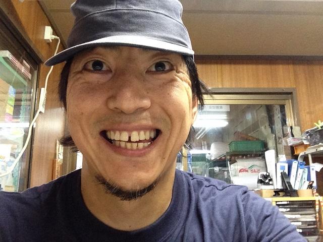 日本人の歯並びは世界で最悪らしい。_e0108337_93507.jpg
