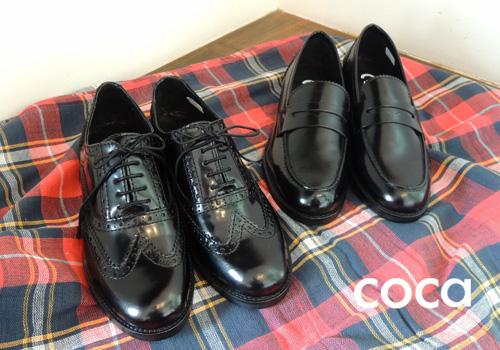 男前な靴たち_c0156749_17441978.jpg