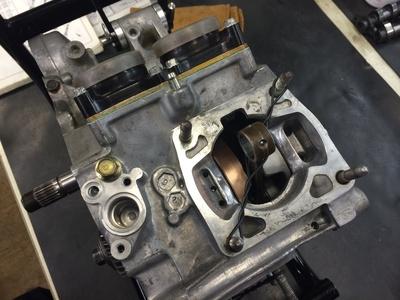 NSRエンジン完成!_e0114857_5453723.jpg