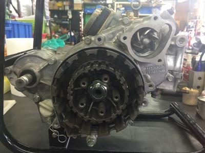 NSRエンジン完成!_e0114857_552213.jpg