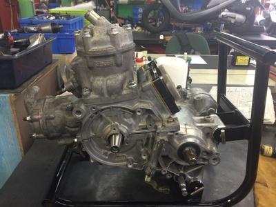NSRエンジン完成!_e0114857_554492.jpg