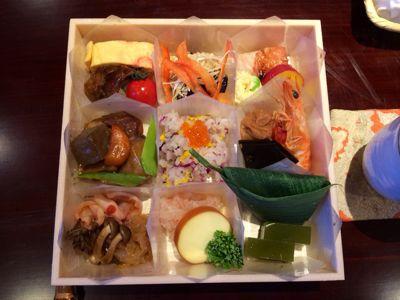 お弁当 試食会♩_c0151965_12564423.jpg