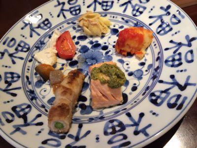 お弁当 試食会♩_c0151965_12564767.jpg