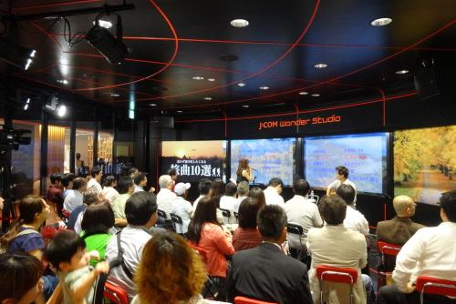 LOVEフェス@東京スカイツリー、 nakashima presents 北海道 & 沖縄 そして東京の奇跡ありがとう!_e0261371_00255508.jpg