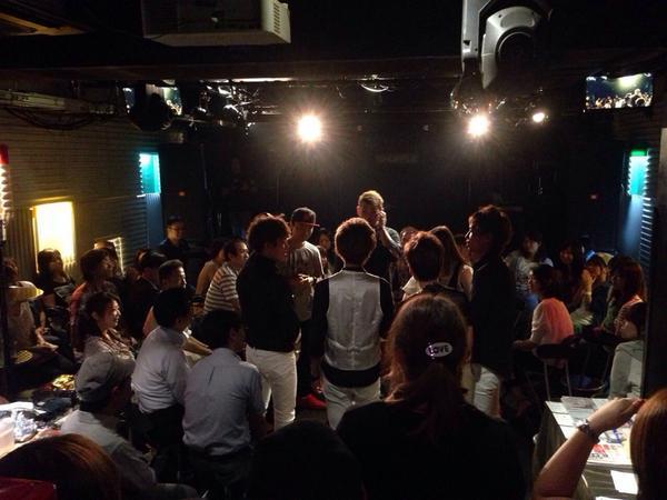LOVEフェス@東京スカイツリー、 nakashima presents 北海道 & 沖縄 そして東京の奇跡ありがとう!_e0261371_11310764.jpg