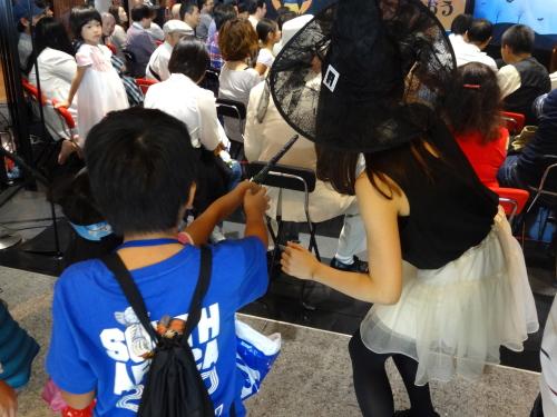スペースシャワーTVpresents 半崎美子スペシャルライブ@東京スカイツリー 魔法使いがやってくる!ありがとう!_e0261371_12424387.jpg