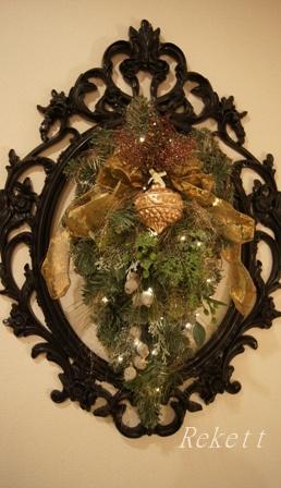 いよいよクリスマスの準備スタートですね~♪_f0029571_5132959.jpg