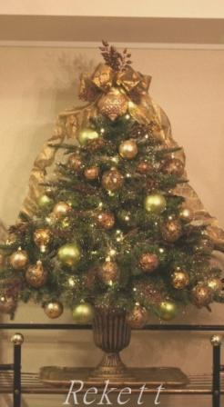 いよいよクリスマスの準備スタートですね~♪_f0029571_5144764.jpg