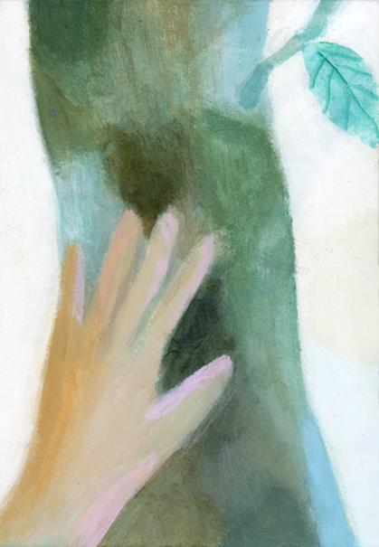illustration break-心のどこかで、おぼえている。_b0194880_15262624.jpg
