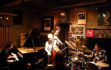 2014.09.29 Magnetical Trio @Candy_c0186580_710344.jpg
