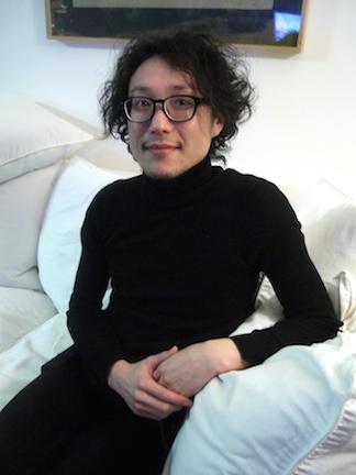 NYでハイヒールの美「キラーヒールズ」展! 串野真也さんの作品も。_c0050387_8211719.jpg