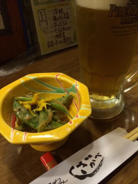 味所 くさかべ_e0115904_07452621.jpg