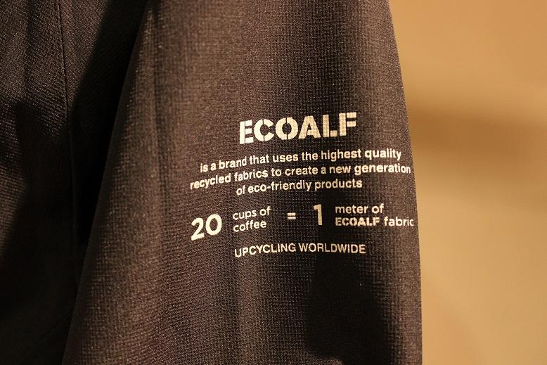 """新規取り扱いブランド \""""ECOALF (エコアルフ)\"""" ご紹介_f0191324_11263661.jpg"""