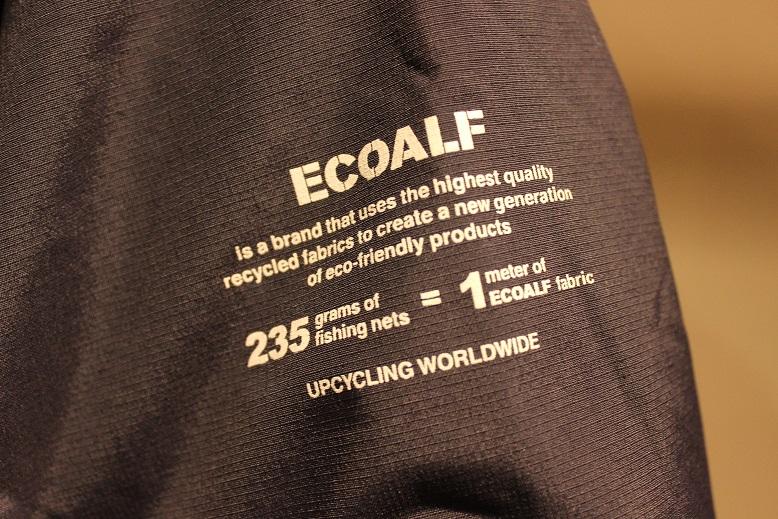 """新規取り扱いブランド \""""ECOALF (エコアルフ)\"""" ご紹介_f0191324_11312049.jpg"""