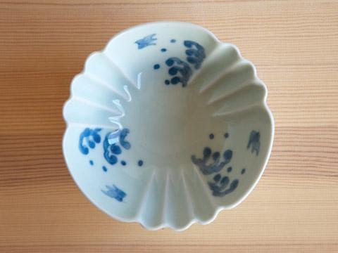 清水なお子さんの小鉢たち。_a0026127_18565454.jpg