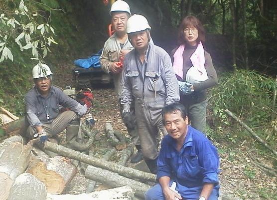 26・NPV活動フィールド/茂平の森Ⅱ/岡林山_a0051539_19291029.jpg