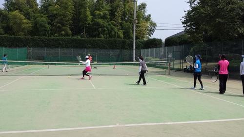 第3期テニススクール開校します。_a0119344_152142.jpg