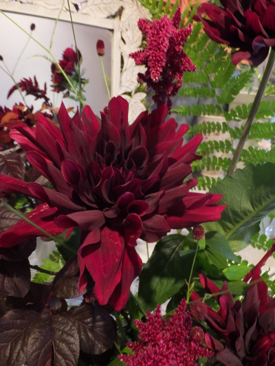 オークリーフ花の教室(甘艸さんと大草さんの作品)_f0049672_18234553.jpg