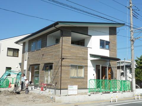 完了検査@甲府市青沼の家_c0131878_101635.jpg