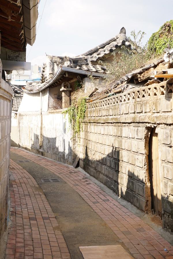 初心者的大邱(テグ)の旅 その3 亀岩書院(クアムソウォン) でほっと一息。_a0223786_1431054.jpg