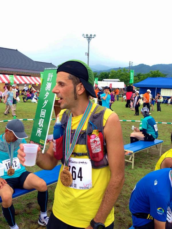 飛騨高山ウルトラマラソン100km 2014/06/08_b0220886_16375666.jpg