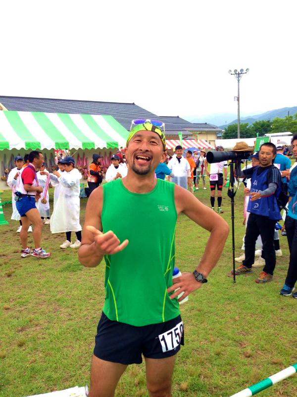 飛騨高山ウルトラマラソン100km 2014/06/08_b0220886_16381817.jpg