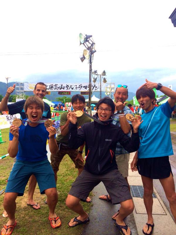 飛騨高山ウルトラマラソン100km 2014/06/08_b0220886_16384013.jpg
