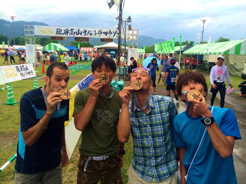 飛騨高山ウルトラマラソン100km 2014/06/08_b0220886_16384932.jpg
