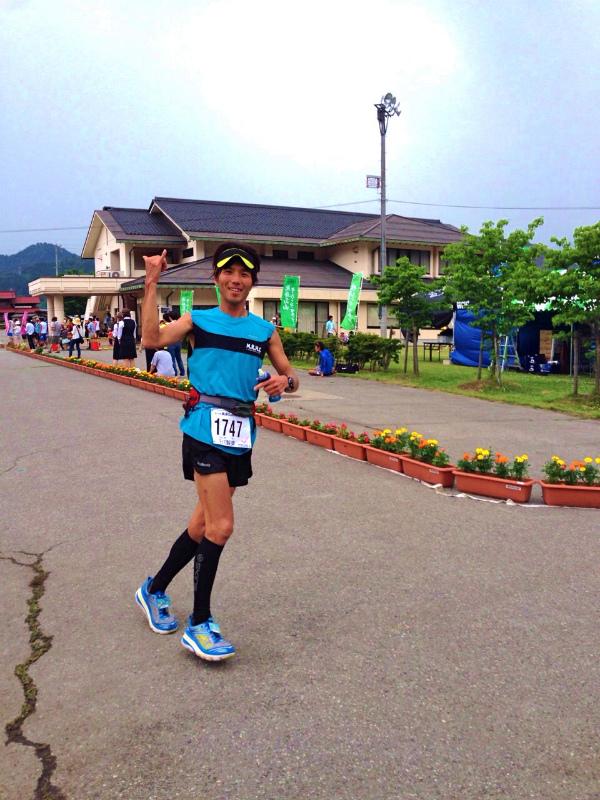 飛騨高山ウルトラマラソン100km 2014/06/08_b0220886_1638767.jpg