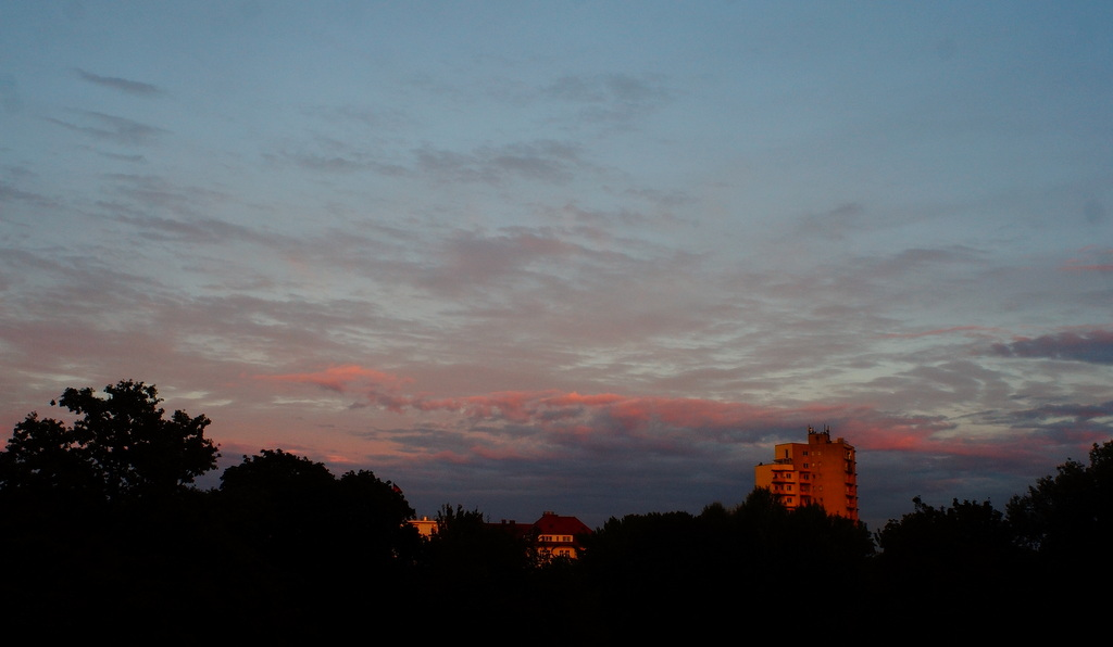Super Angulon 21mmの夕焼け。_c0180686_02035288.jpg