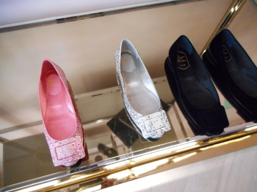 Roger  Vivier  Paris  Shop  Report    Sep,2014_b0210699_00520853.jpg