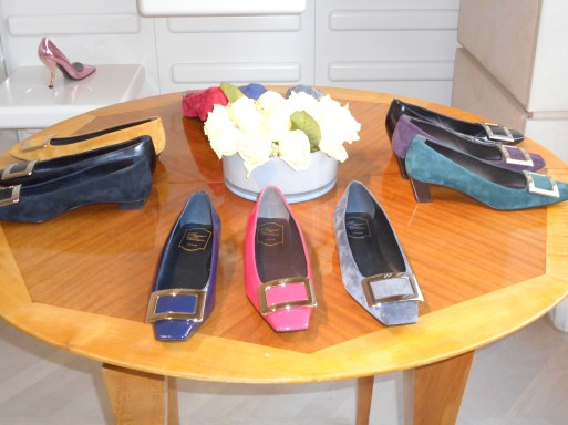 Roger  Vivier  Paris  Shop  Report    Sep,2014_b0210699_01090976.jpg