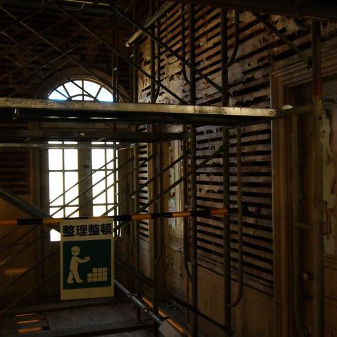 松江城内の擬洋風建築「興雲閣」とモダン建築 01_f0099102_11433282.jpg