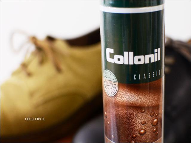COLLONIL [コロニル] ウォーターストップ [200nl]オールマイティーな防水スプレー_f0051306_21375694.jpg