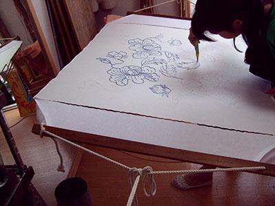 19日20日の教室レポ♪ 筒描きも♪_a0079315_2331765.jpg