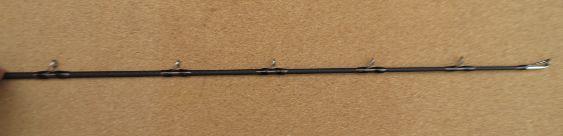 メガバス BLACK JUNGLE FZ-80XBJ 入荷_a0153216_23111817.jpg