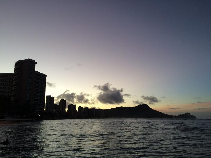 2014 9月 ハワイ (11)  滞在最後の朝_f0062122_705019.jpg