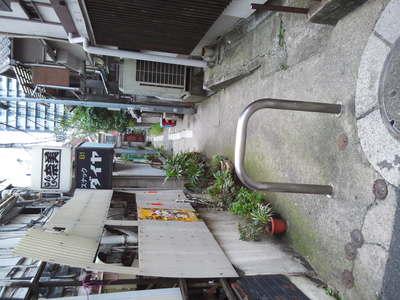 【写真】四谷〜荒木町〜坂町界隈 3_b0136144_502574.jpg
