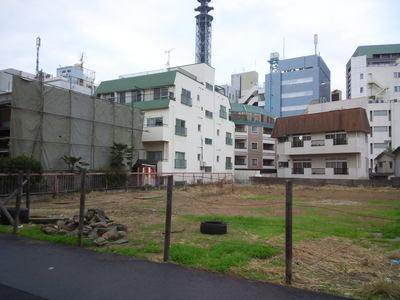 【写真】四谷〜荒木町〜坂町界隈 3_b0136144_512060.jpg