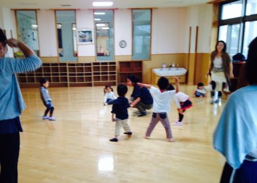 えいごでいっぽ☆2014後期スタート!_f0206153_00470865.jpg