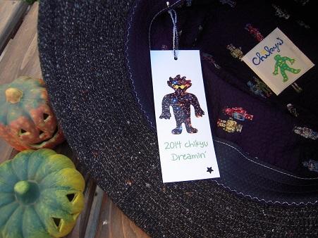 2014 e-zoo aw chikyu-187   DREAMIN\'   ¥18000 (税抜き) _d0189661_18431024.jpg