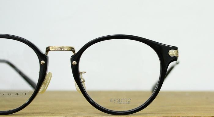 「Combination Frame × Boston Shape」_f0208675_16334463.jpg