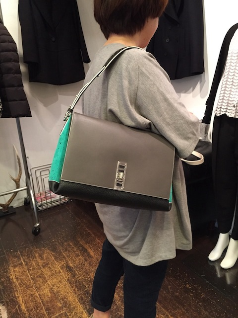 PROENZA SCHOULER PS ELIOT:SORRY,SOLD OUT!_f0111683_15440373.jpg