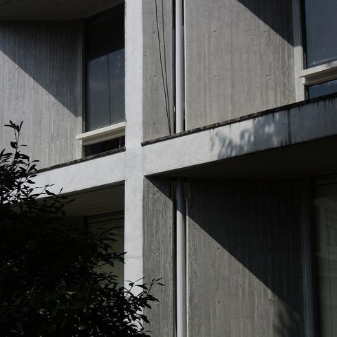 松江城内の擬洋風建築「興雲閣」とモダン建築 02_f0099102_17433430.jpg