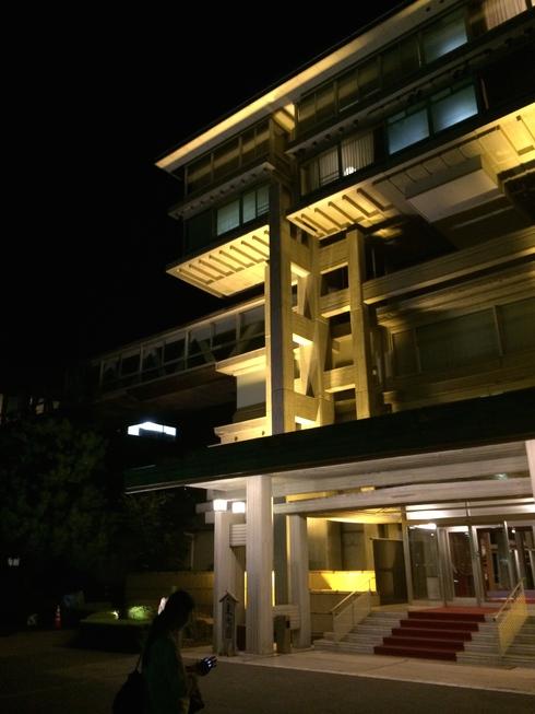 松江城内の擬洋風建築「興雲閣」とモダン建築 02_f0099102_174431.jpg
