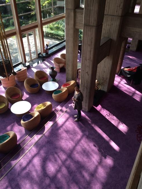 松江城内の擬洋風建築「興雲閣」とモダン建築 02_f0099102_17445711.jpg